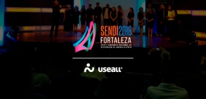 Imagem do post Useall participa do SENDI 2018